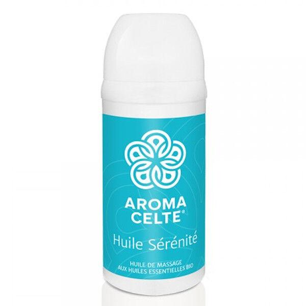 Aroma Celte Roll-on Sérénité 30ml
