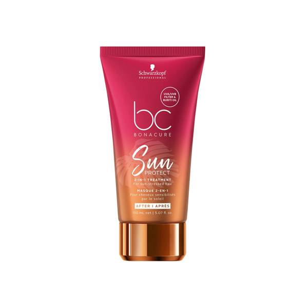 Schwarzkopf Professional BC Sun Protect Masque 2 en 1 150ml