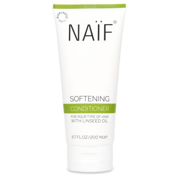 Naïf Grown Ups Après-Shampooing Doux 200ml