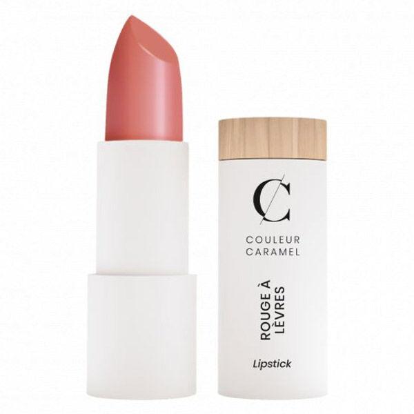 Couleur Caramel Rouge à Lèvres Mat n°284 Nude Rosé Doux 3,5g