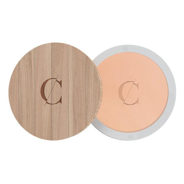 Couleur Caramel Poudre Minérale Haute Définition Bio N°002 Beige Clair 7,5g
