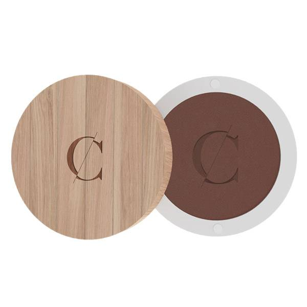 Couleur Caramel Ombre à Paupières Bio N°080 Cacao Mat 1,7g
