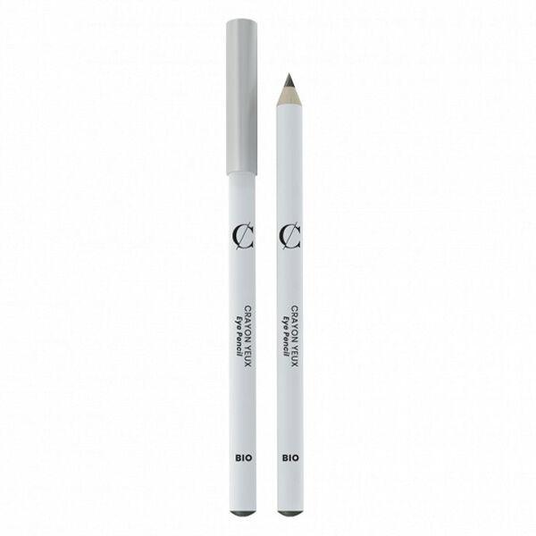 Couleur Caramel Crayon Yeux Bio N°118 Gris Foncé 1,1g