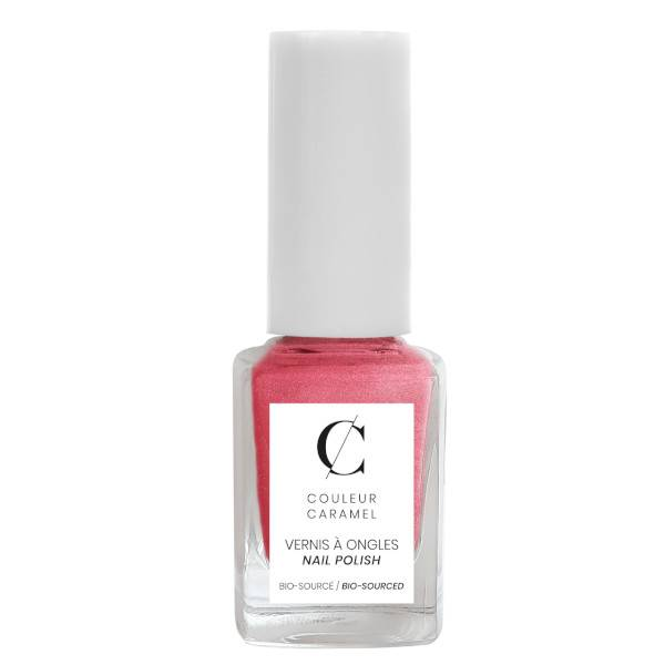 Couleur Caramel Vernis à Ongles Bio N°49 French Riviera Nacré 11ml