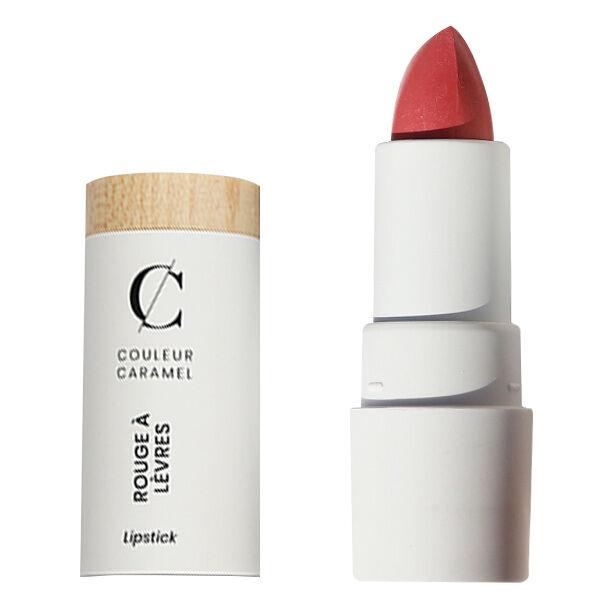 Couleur Caramel Rouge à Lèvres Bio N°290 Zéphyr 3,5g
