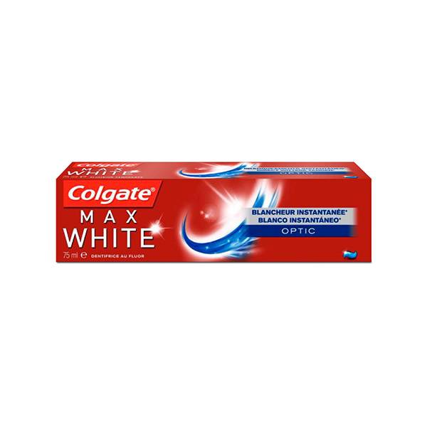 Colgate Dentifrice Max White One Optic 75ml