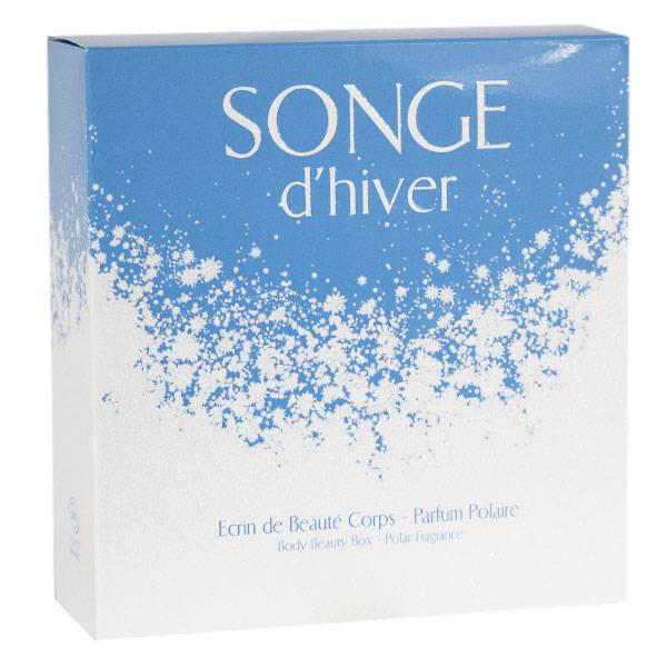 Bionatural By Phyt's Coffret Songe d'Hiver Soins Corps 3x100ml