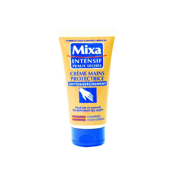 Mixa Crème Main Protectrice Et Anti Desséchement 100ml