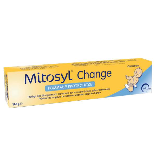 Sanofi Aventis Mitosyl Pommade Protectrice Change 145g