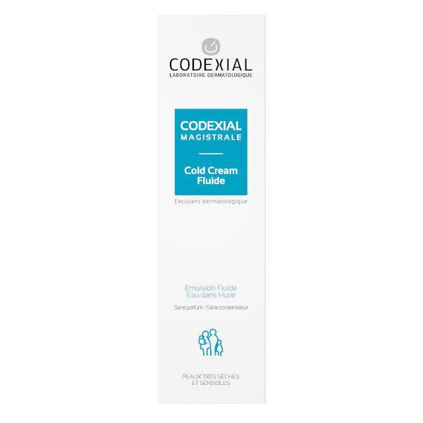 Codexial Cold Cream Fluide 300ml