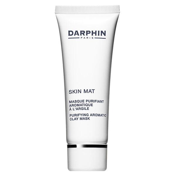 Darphin Skin Mat Masque Purifiant Aromatique à l'Argile 75ml