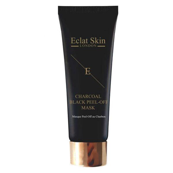 Eclat Skin London Masque Peel-Off au Charbon Noir Or 24k 50ml