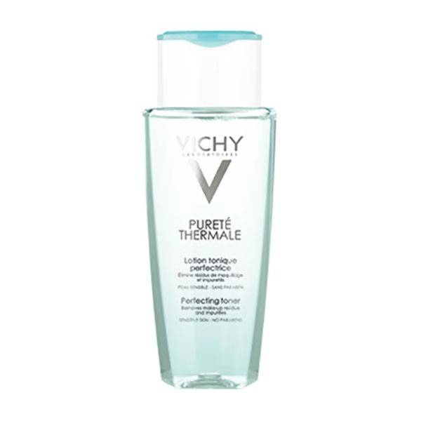 7133056 Vichy Pureté Thermale Lotion Tonique Perfectrice 200ml
