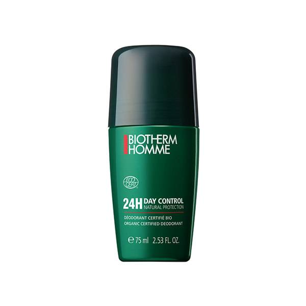 L1346500 Biotherm Homme Day Control Déodorant 24h Roll On 75ml