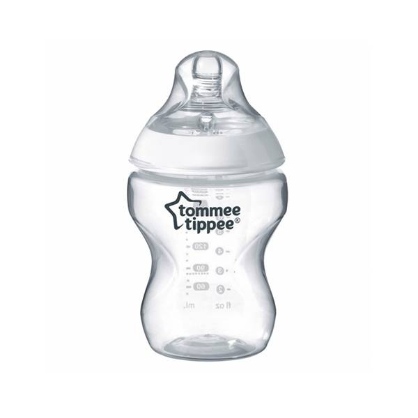 Tommee Tippee Closer To Nature Biberon Verre 250ml
