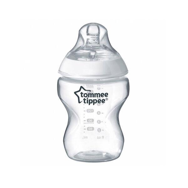 Tommee Tippee Closer To Nature Biberon Verre 250ml