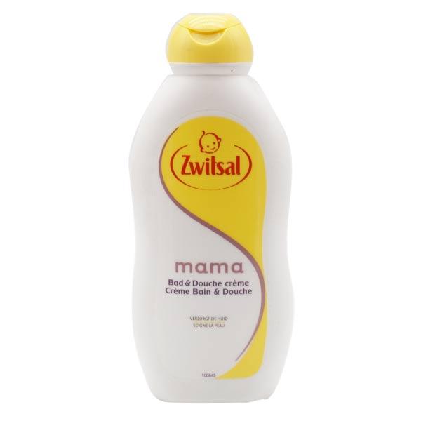 Zwitsal Mama Crème Bain et Douche Maman 200ml