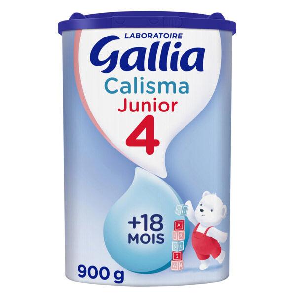 Gallia Calisma Lait Junior +18m 900g