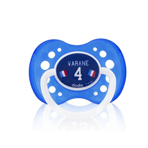 Dodie Sucette Anatomique Silicone Varane +18m A58