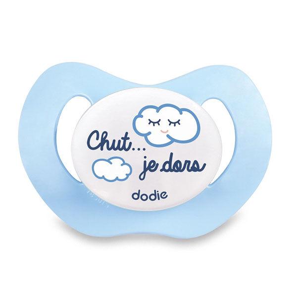 Dodie Sucette Physiologique Nuit +0m Chut Je Dors