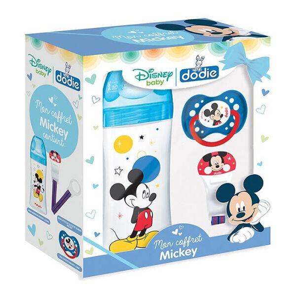 Dodie Disney Baby Mon Coffret Mickey