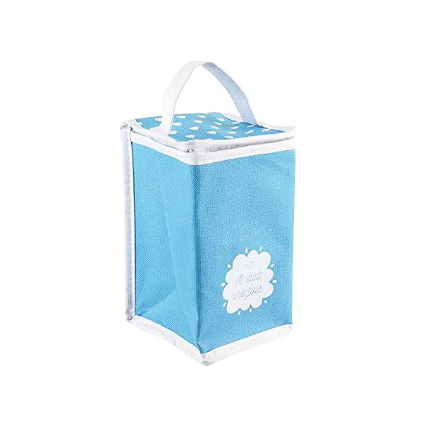Lysse Baby Sac Fraîcheur Bébé Bleu