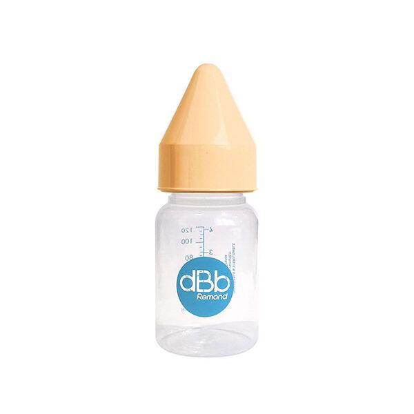dBb Remond Biberon Régul'Air Caramel 120ml