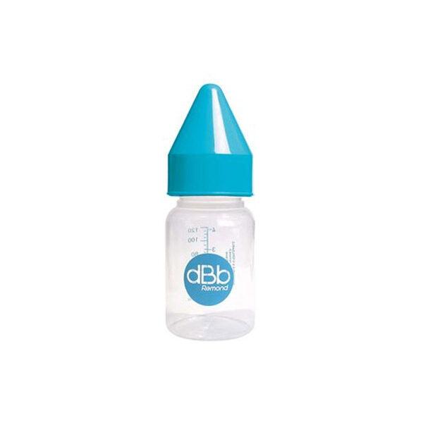dBb Remond Biberon Régul'Air Turquoise 120ml