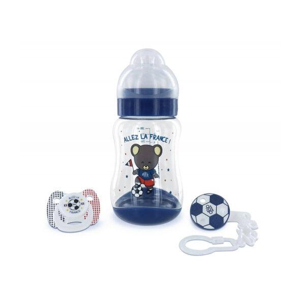 dBb Remond Coffret Special Football Bleu +3m