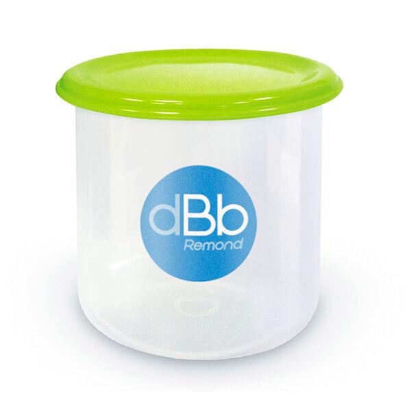 dBb Remond Pot de Congélation Vert 300ml