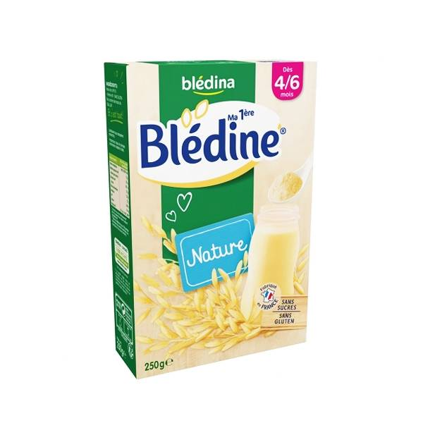 Blédina Ma 1ère Blédine dès 4/6mois 250g