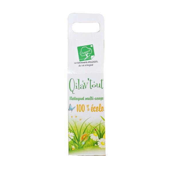 Argasol Bio Nettoyant Multi Usage Qi Lav'Tout 1kg