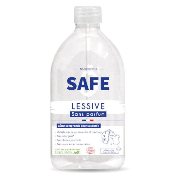Safe Lessive Liquide Bio 1L