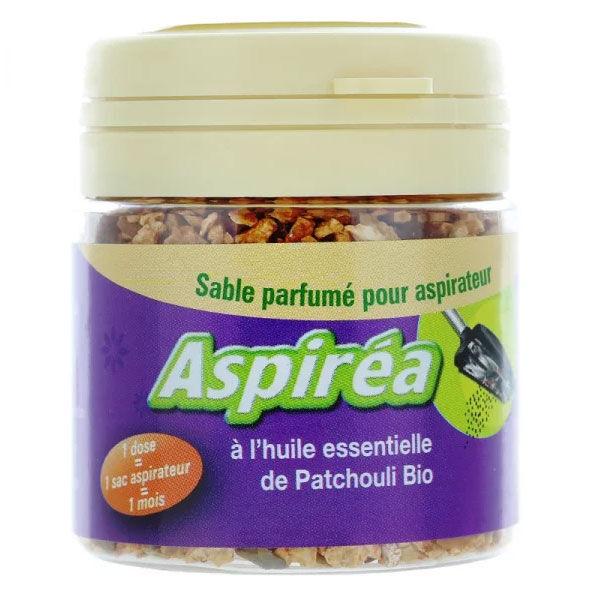 Aspirea Aspiréa Granules Huile Essentielle Patchouli Bio 60g