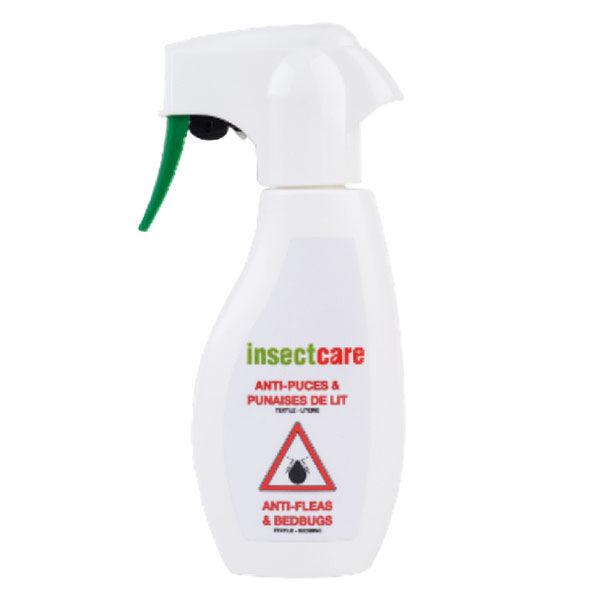 Phyto-Actif Mousticare Insectcare Spray Anti-Puces & Punaises de Lit 200ml