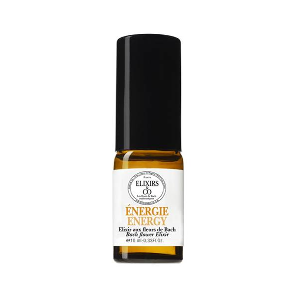 Elixirs & Co Elixirs Composés Energie Spray 10ml