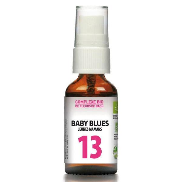 Dr Theiss Complexe Fleurs de Bach N°13 Baby Blues 20ml