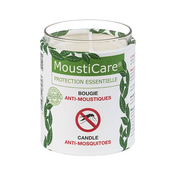 Mousticare Bougie Anti-Moustiques 160g