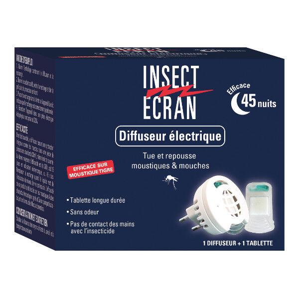 Insect Ecran Diffuseur Electrique