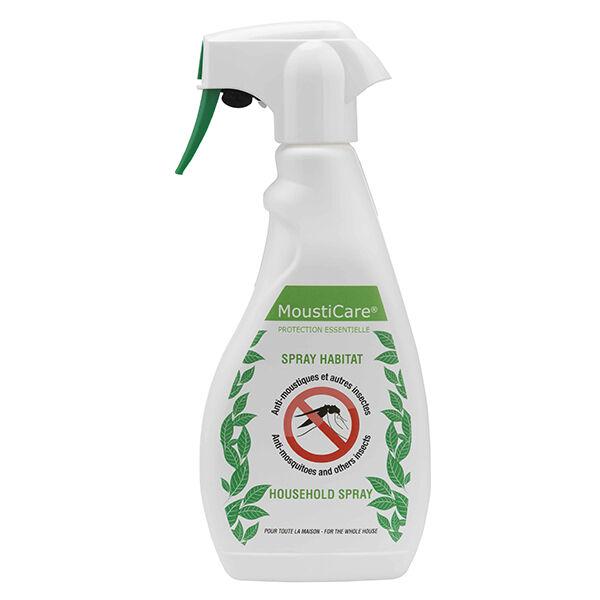 Mousticare Spray Habitat 400ml