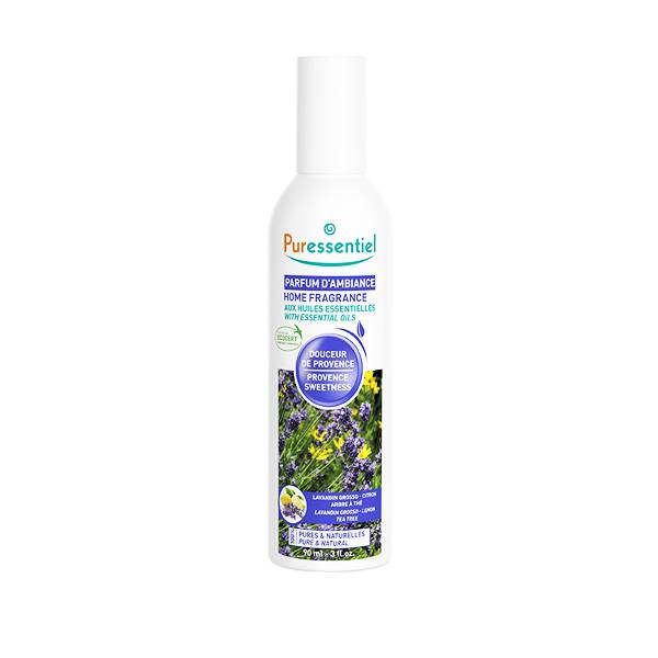 Puressentiel Diffusion Parfum d'Ambiance Douceur de Provence 90ml