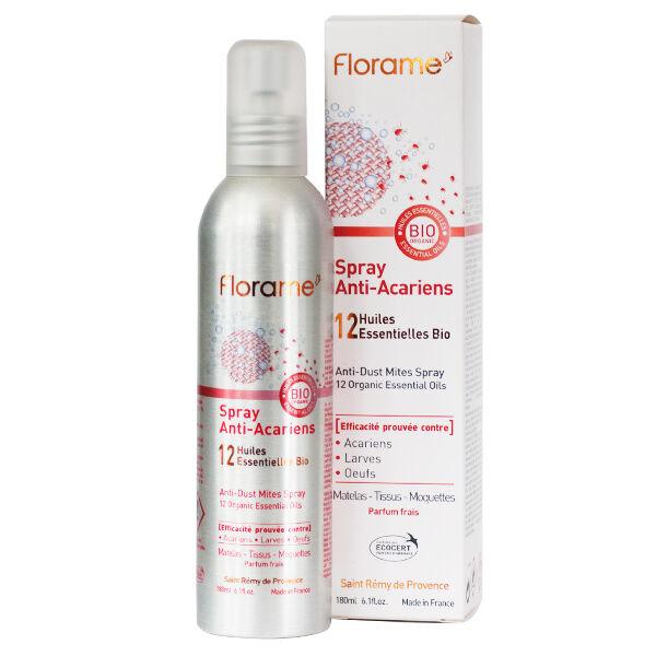 Florame Spray Anti-Acariens 180ml