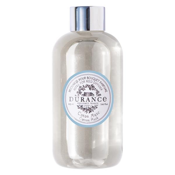 Durance Coton Musc Recharge pour Bouquet Parfumé 225ml