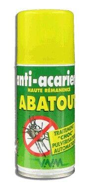 Abatout Laque Anti-Acariens Fogger 150ml