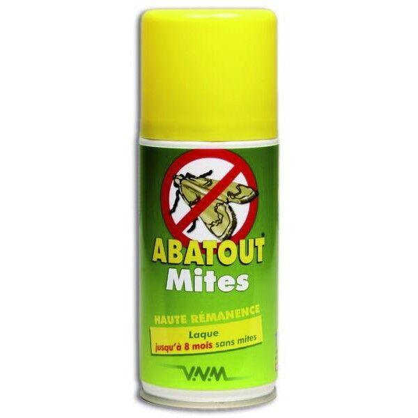 Abatout Laque Anti-Mites 150ml