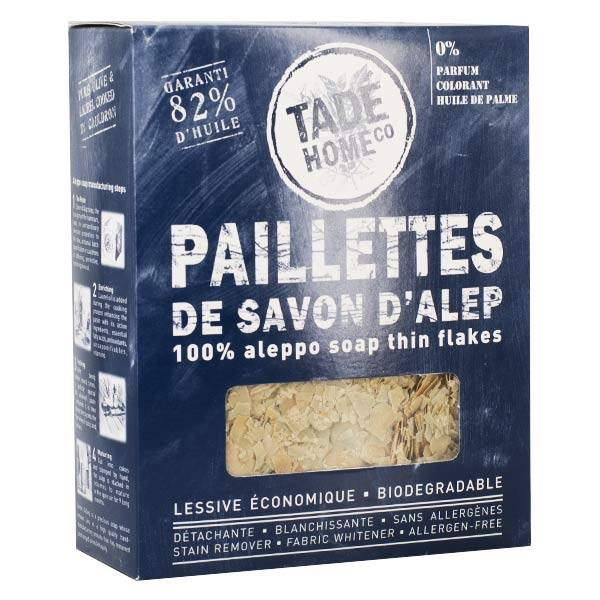 Tadé Home Co Paillettes de Savon D'Alep 750g