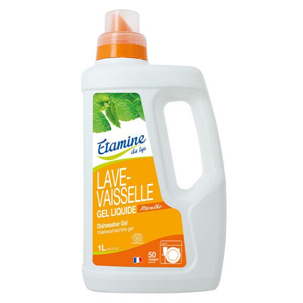 Etamine Du Lys Étamine du Lys Lave Vaisselle Gel Bio 1L