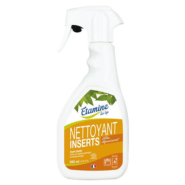 Etamine Du Lys Étamine du Lys Sols et Surfaces Nettoyant Inserts Bio 500ml