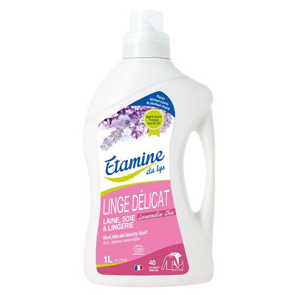 Etamine Du Lys Étamine du Lys Lessive Linge Délicat Bio 1L