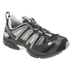 Dr. Comfort Chaussures de Confort Performance Taille 48 Noir - Publicité